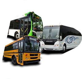 Bus Transportation Modes   Bus Carriers Federation